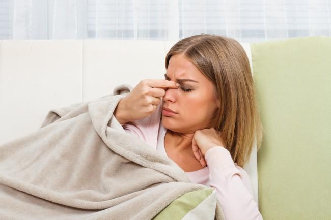 Cancer de cap şi gât