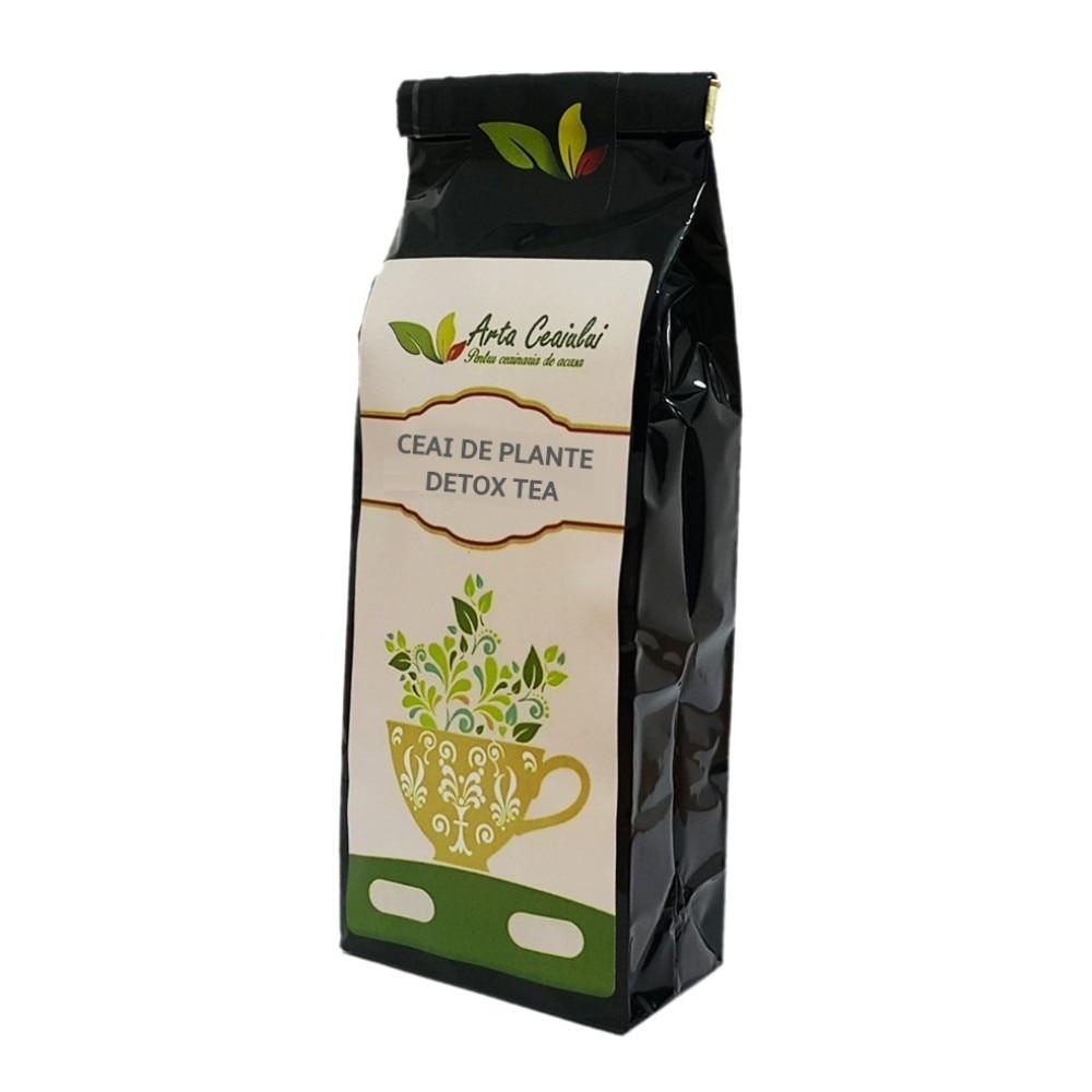 ceaiuri detoxifiere organism gardenieza parazită