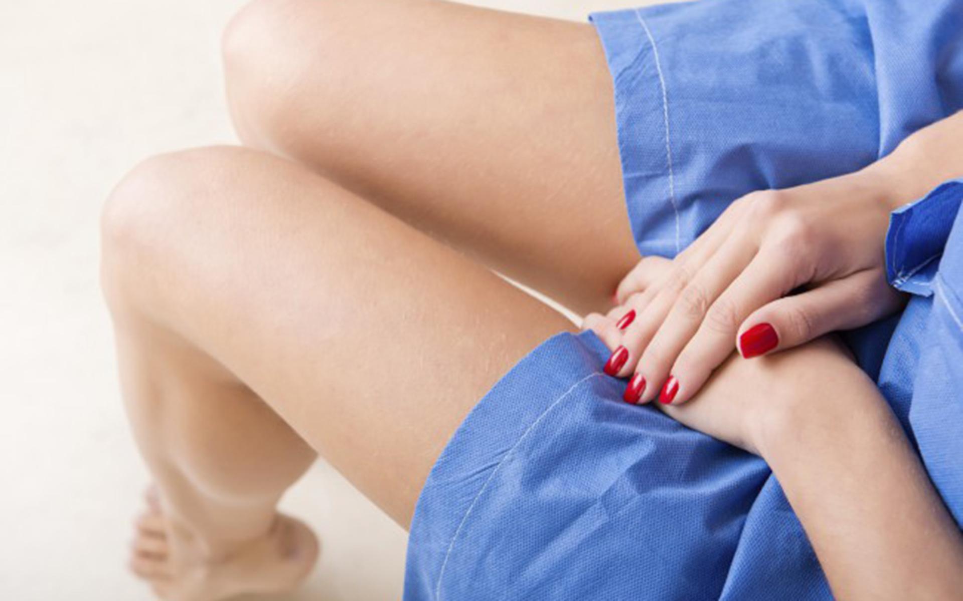 condiloame pe organele genitale