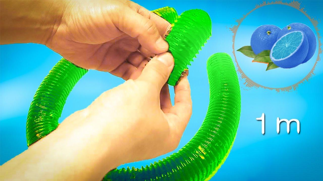 curăță corpurile de paraziți pentru copii