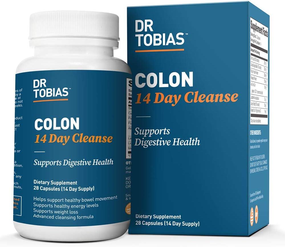 cure detox colon irritable