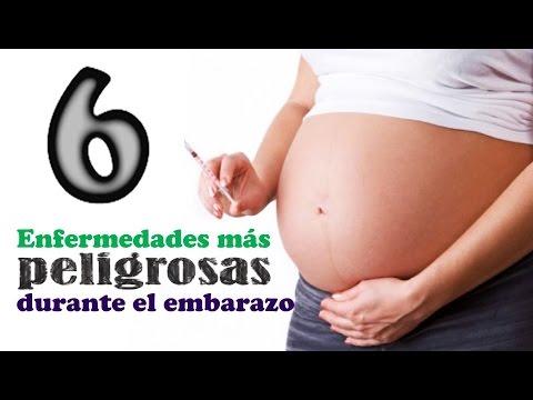 Oxiuros en embarazo