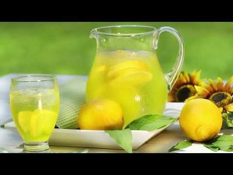Bauturi care ajuta la detoxifierea organismului