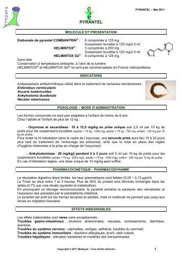 Detoxic Tratament Viermi Intestinali – preț, păreri, prospect, farmacii