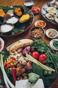 Dieta indiană. Meniu pentru planul de 7 zile - topvacanta.ro