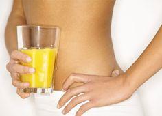 Poate necesita detoxifiere dermatolog - Tratament acnee cu sucuri detoxifiere
