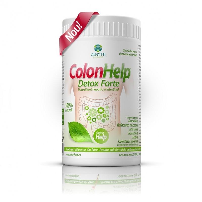 Cum se curăță colonul cu plante medicinale - Doza de Sănătate