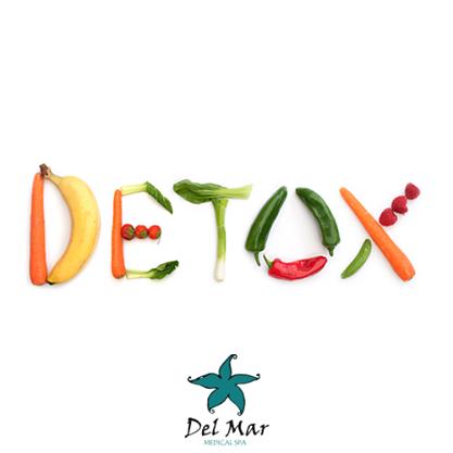 Detoxifierea - un program periculos, nesustinut de cercetarile de specialitate
