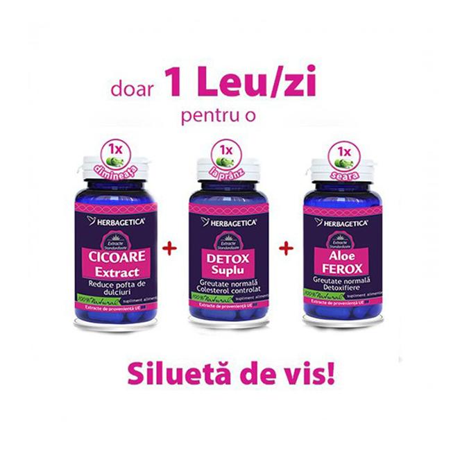 detoxifiere herbagetica