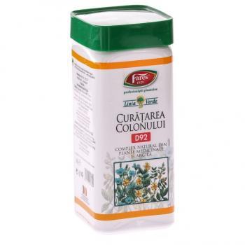 detoxifierea colonului de ceai verde