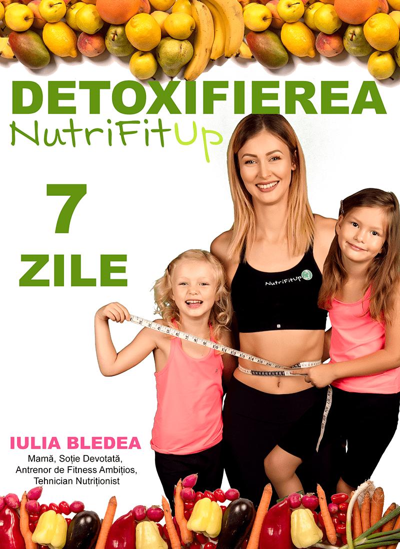 Detoxifierea organismului in timpul alaptarii Detox! Da sau nu după naştere?
