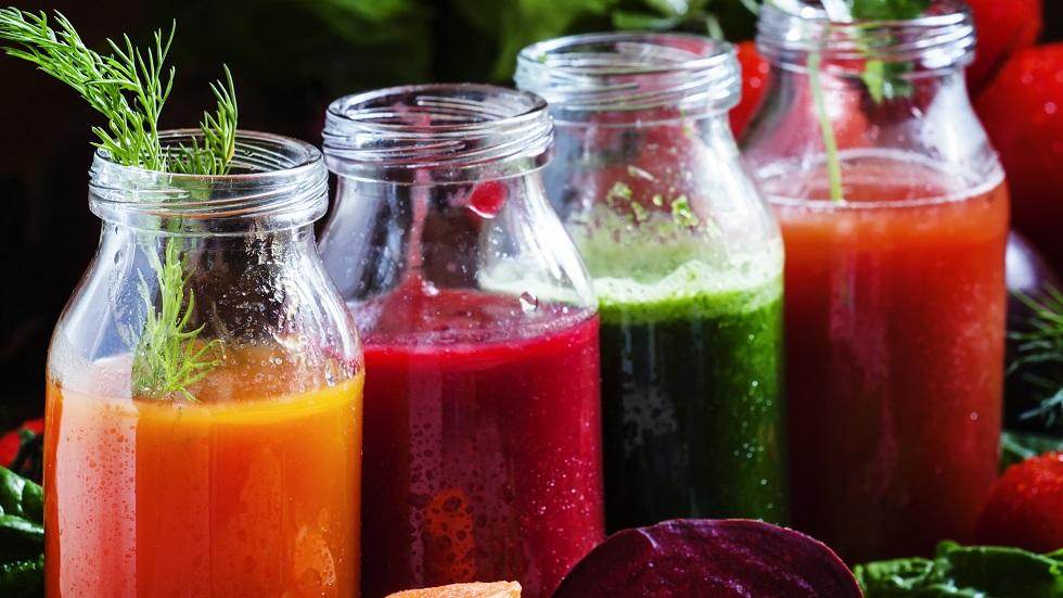 detoxifiere de 3 zile cu sucuri naturale