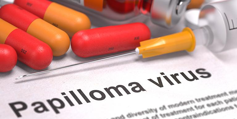 Come eliminare papilloma virus uomo