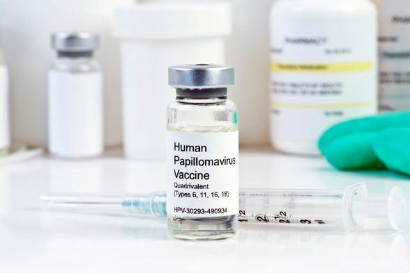 virus del papiloma vacuna percentuale guarigione papilloma virus