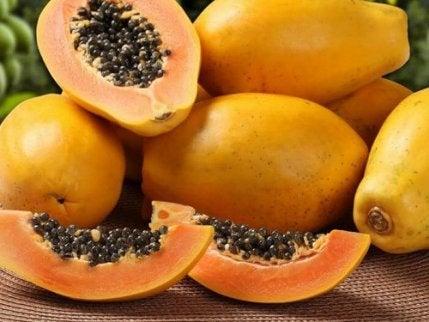 alimente bune pentru curatarea colonului tratat cu viermi