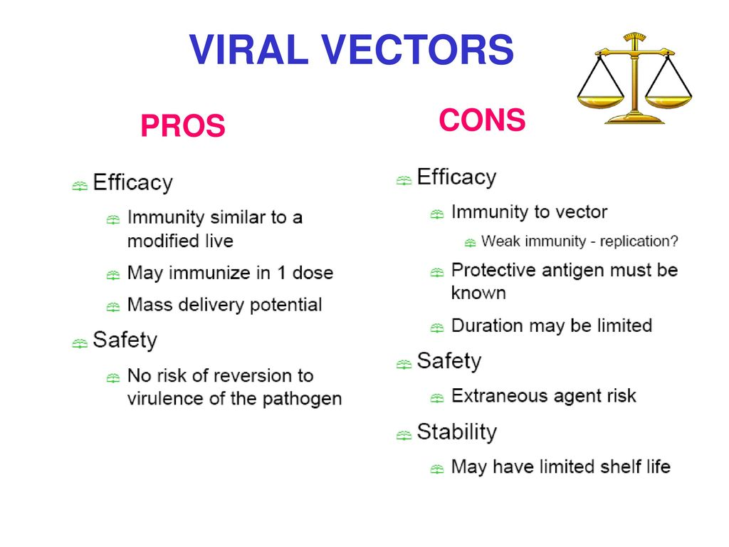 Hpv vaccine pros and cons 2020
