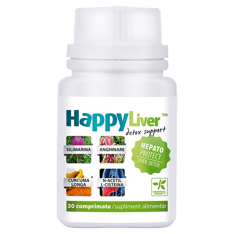 suplimente pentru detoxifierea ficatului