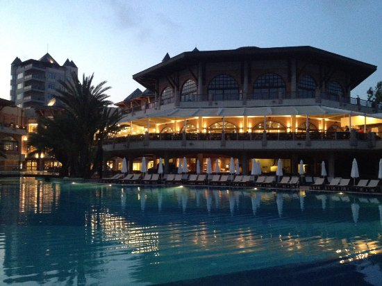 Papillon Zeugma Hotel in Belek, starting at RON | Destinia