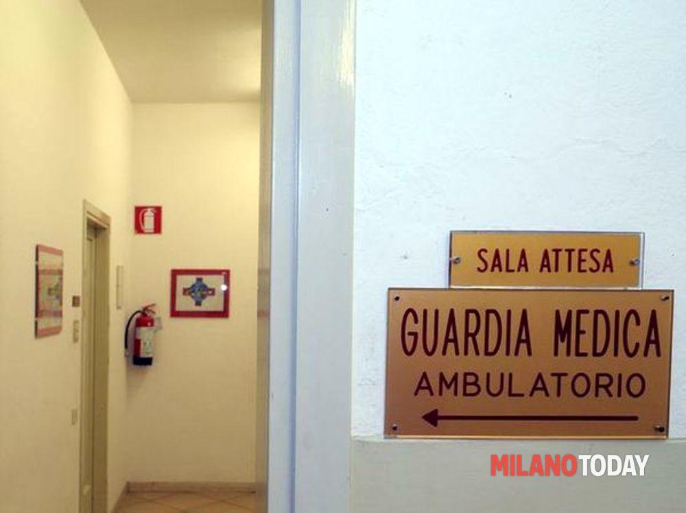 guardia medica milano tenioza pe scurt