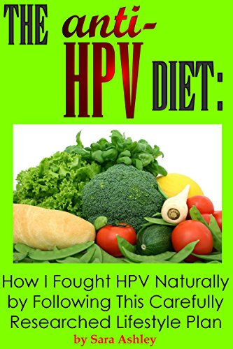 how to eliminate hpv virus naturally