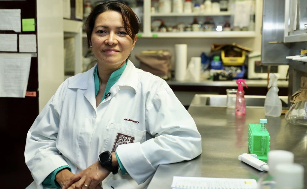 Hpv virus cure mexican scientist
