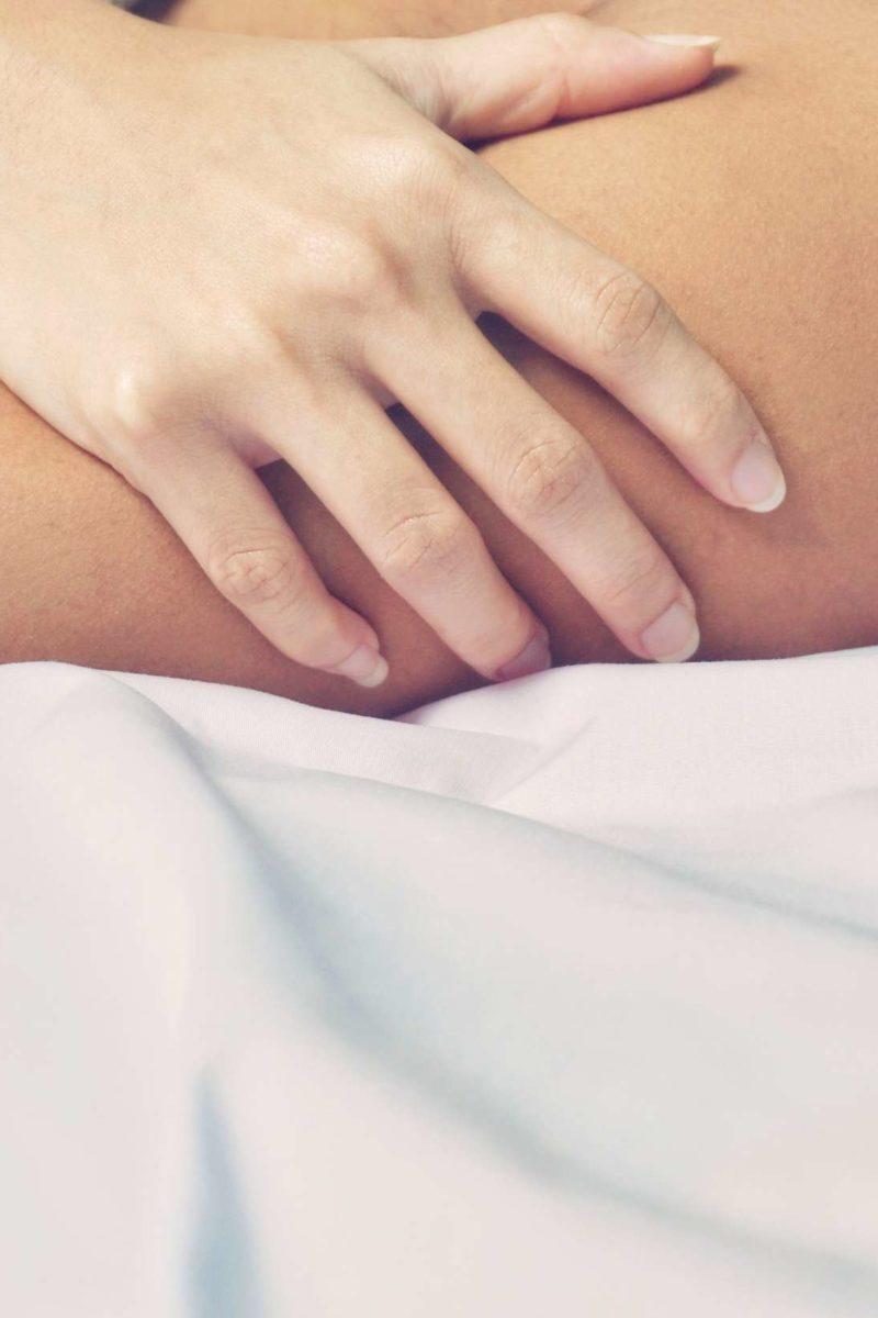 Varicele în canalul cervical - Can hpv virus cause bleeding
