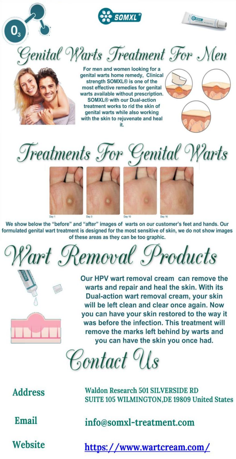 hpv warts remove