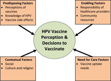 Human papillomavirus vaccine how to give,