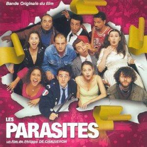 les parasites musique