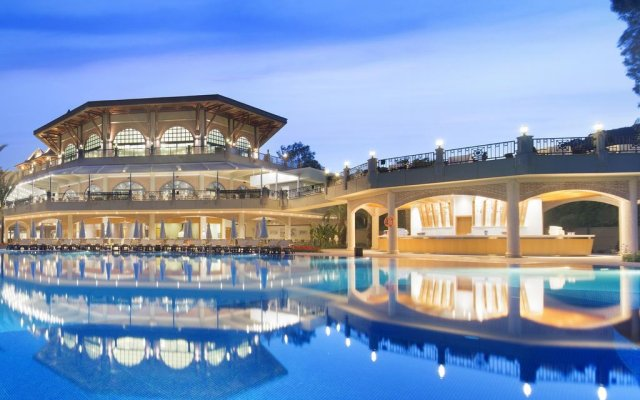papillon zeugma resort spa 5 belek