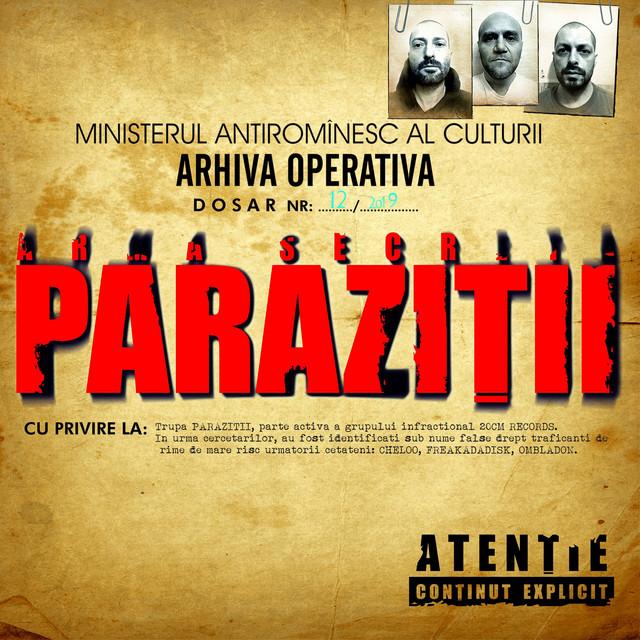 paraziti paraziti