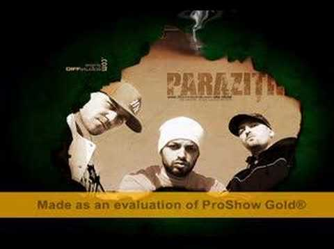 Parazitii - 17 Lyrics