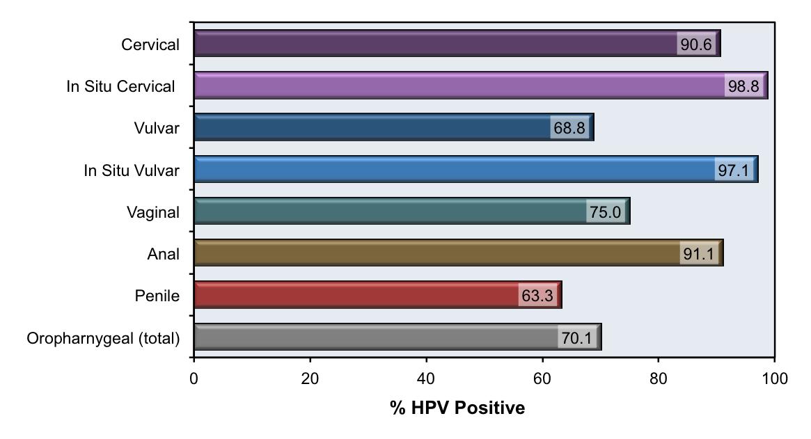 risk human papillomavirus detection