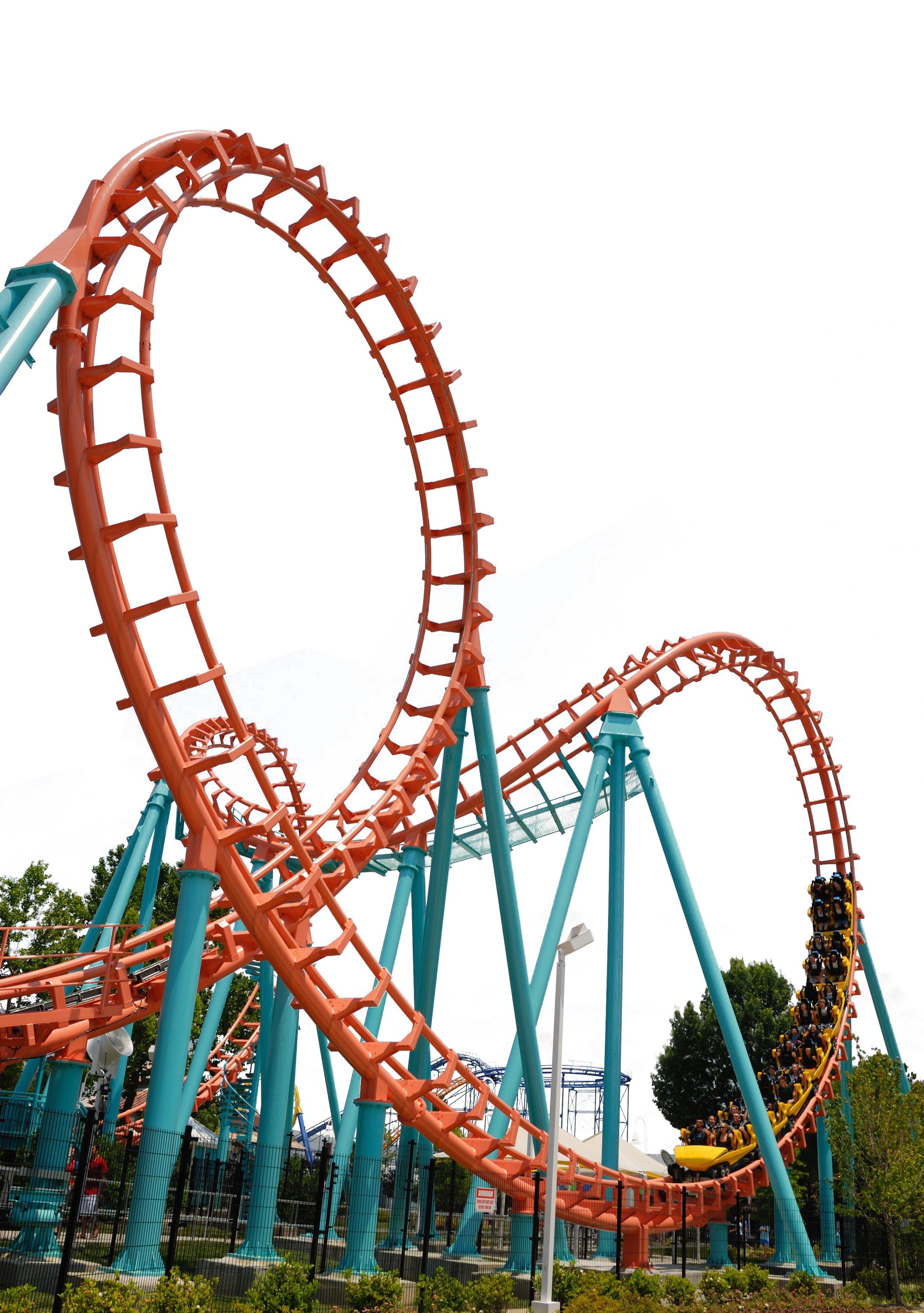 Roller Coaster Physics Investigation - Contribuții PhET