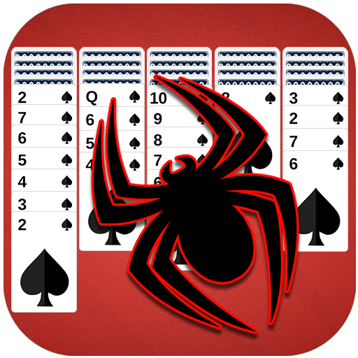 Descarca Spider Solitaire Patience free Android: Card