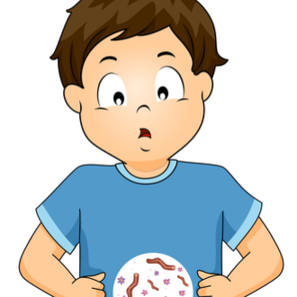 Giardioza - simptome, cauze diagnostic, tratament - BeHealthy