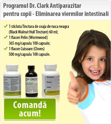 Wormex Sirop copii antiparazitar