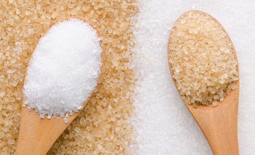 Zaharul brun si cancerul. Zahăr alb sau brun? Care e mai bun?