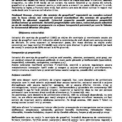Helmiflores, 25 ml (Parazitoze) - topvacanta.ro