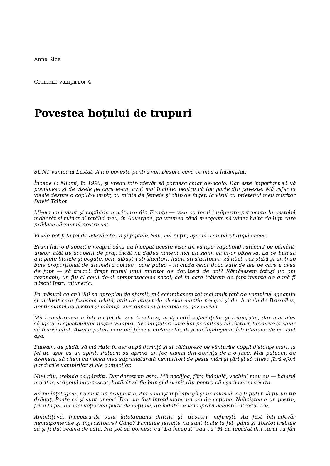 CARACTERISTICILE APETITULUI LA DIFERITE VÂRSTE - Dr Bodea
