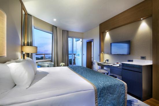 Hotel PAPILLON ZEUGMA - Antalya - topvacanta.ro