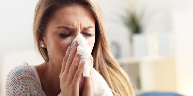 Sfaturi utile pentru pacientii cu rinita alergica