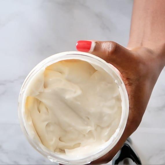 dermatite yogurt