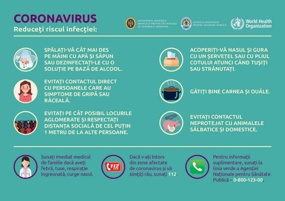 Coronavirus, gripă sau răceală? Cum facem diferenţa? | Global | DW |
