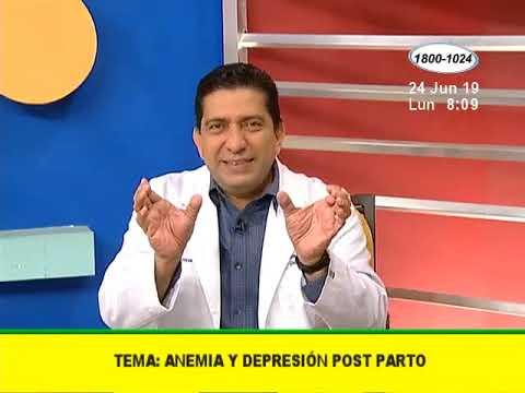 anemia y depresion cancerul la cap se poate vindeca