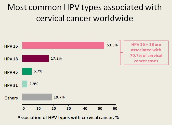 how common is hpv