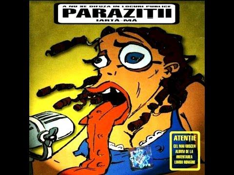 parazitii orice ar fi