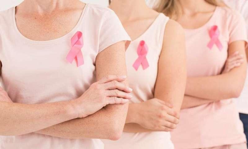 cancerul mamar descoperiri