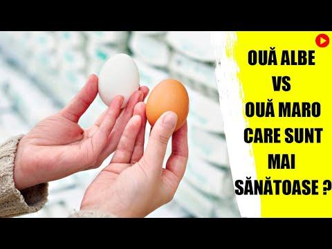 ouă de helmint în urină