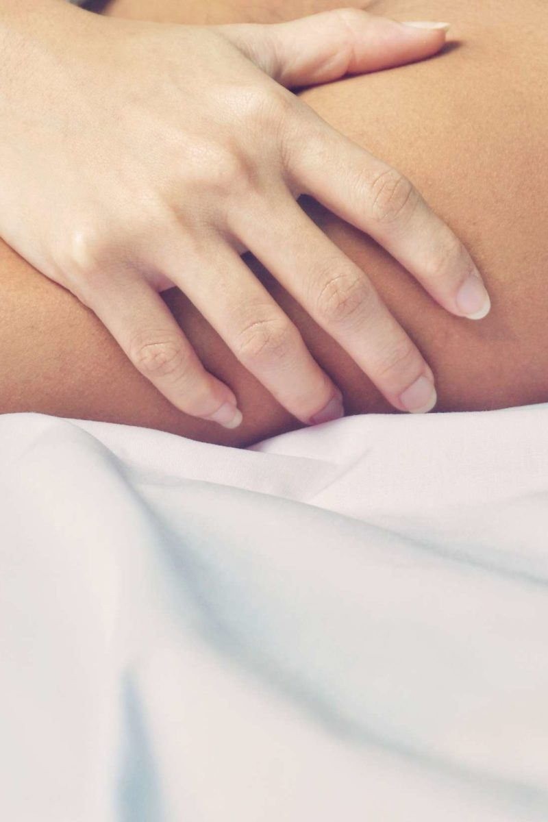 frecvența verucilor genitale